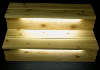 Odyssey Led Strip Light